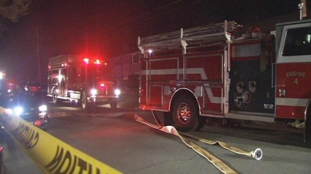 [HAR] Mother, Daughter Dead In Newington Fire