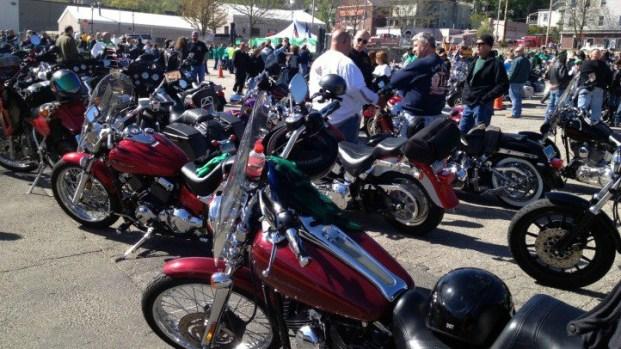 [HAR] Newtown Green Ribbon Ride