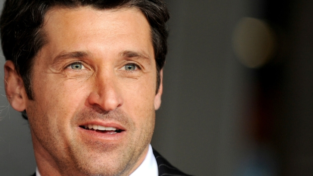 "Patrick Dempsey on ""Grey's Anatomy"": ""We Need to Keep the Show Fresh"""
