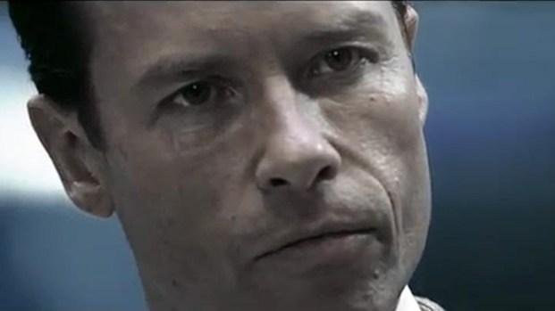 "[NATL] Introducing Peter Weyland of ""Prometheus"""