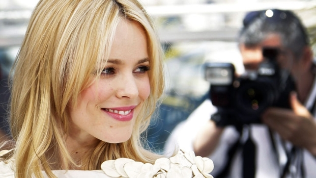 "[NBCAH] Rachel McAdams Reunites With Owen Wilson In ""Paris"""