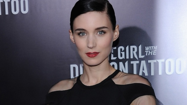 "[NBCAH] Rooney Mara on ""Dragon Tattoo"" Transformation: ""I Was Ready for It"""