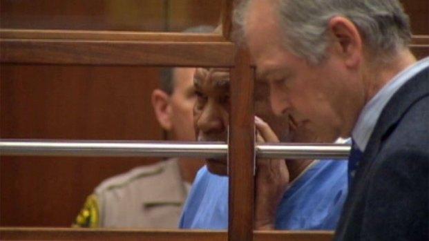"[LA] Detective: Suspect in 1980s Killings Left ""Hefty Trail"""