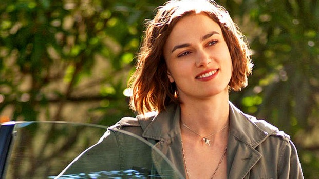 "[FREEL] Keira Knightley: ""Seeking a Friend"" is Very Honest, Truthful"