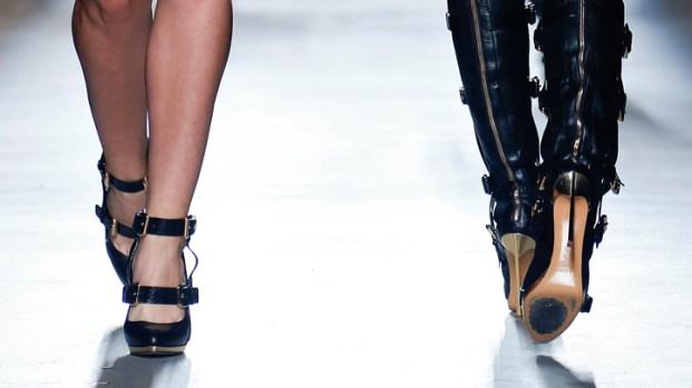 [NATL] Top Footwear Trends for Fall '13