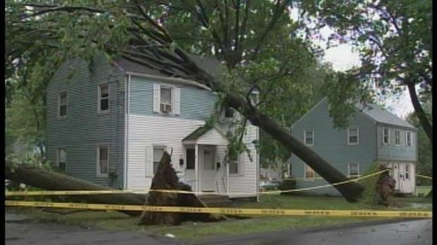 [HAR] Storm Damage