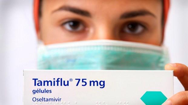 [NEWSC] Tamiflu In High Demand