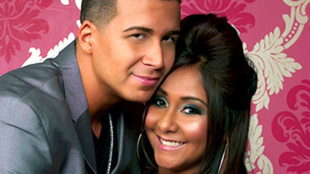 "[LXTVN] ""Jersey Shore's"" Vinny: Snooki and I Are Just Friends"