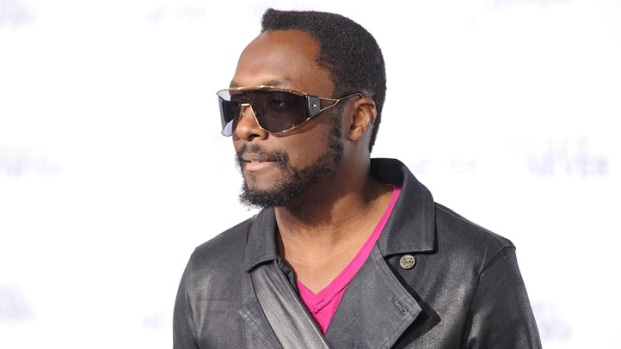 "[NBCAH] Will.i.am at ""Rio"" Premiere: Jamie Foxx Is ""Challenging"""