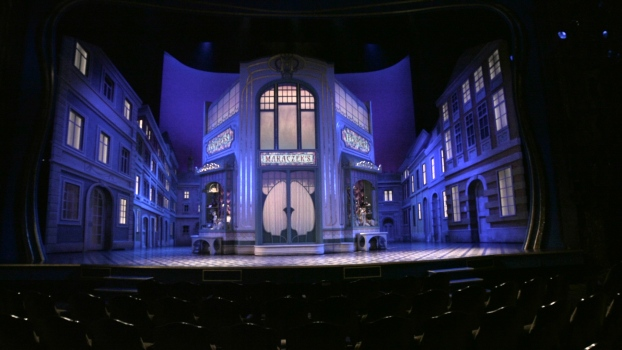 Design Secrets From the Hit Broadway Show