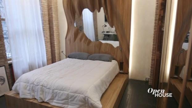 Chef Frank Prisinzano's Unique NOHO Loft