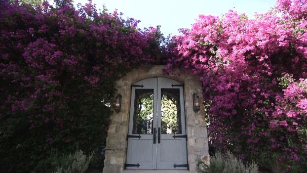 An Enchanting Estate in Hidden Hills