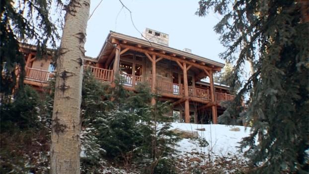 Inside The Huntsman Estate