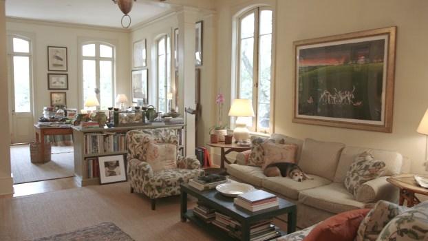 Inside the NOLA Home of Julia Reed