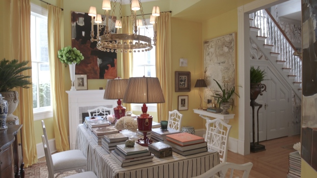 Design at the Southern Style Now Showhouse