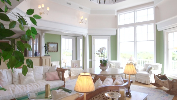 At Home With Susan Lucci: Part 2