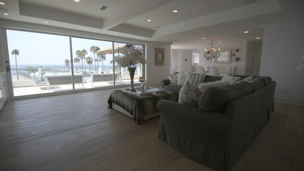 Inside the Newport Beach Home of Kelly Dodd