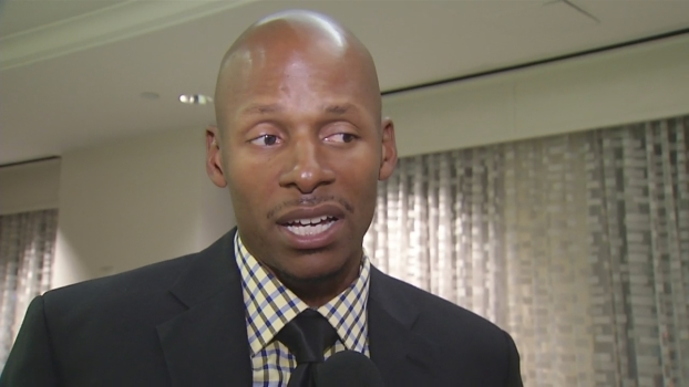 Ray Allen on How He Wants to Be Remembered