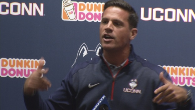 Diaco Defends National Championship Comment