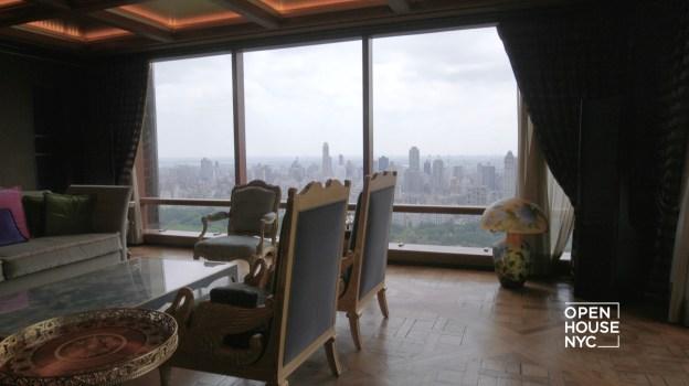 Sky High Luxury Living