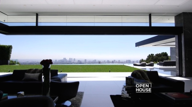 A Flawless Bel-Air Home