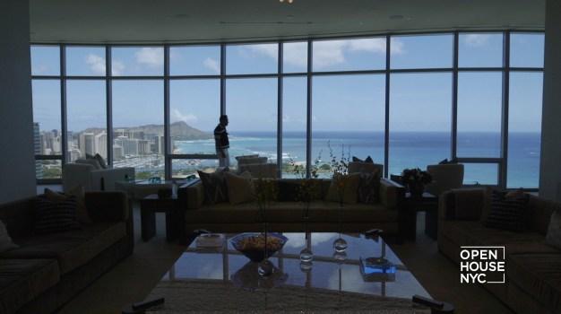Luxury Design in Hawaii