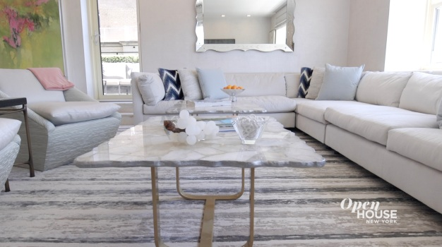 Home Tour: Sophistication and Comfort with Natalie Kraiem