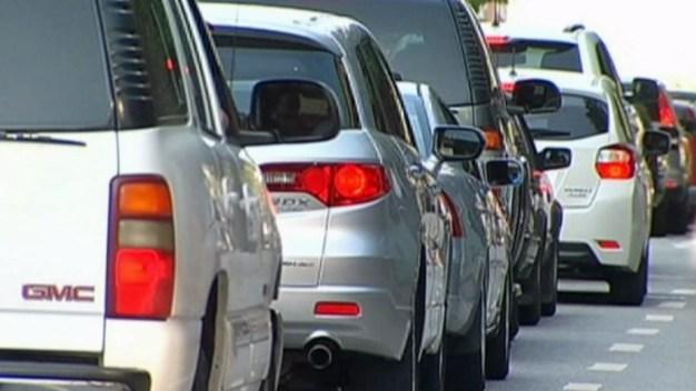 New York Crash Causes Delays on Merritt Parkway in CT