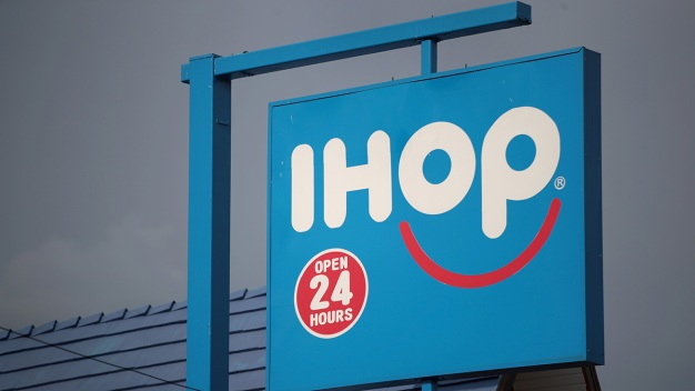 IHOP Offers 60 Cent Pancakes on Tuesday