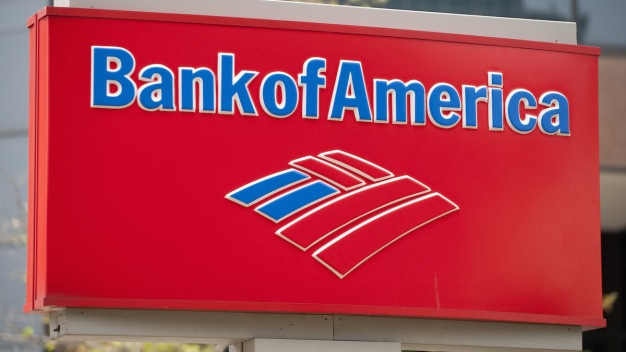 Judge Orders Bank Of America To Pay $1.3B Fine