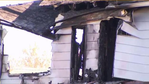 1 Dead in Enfield House Fire