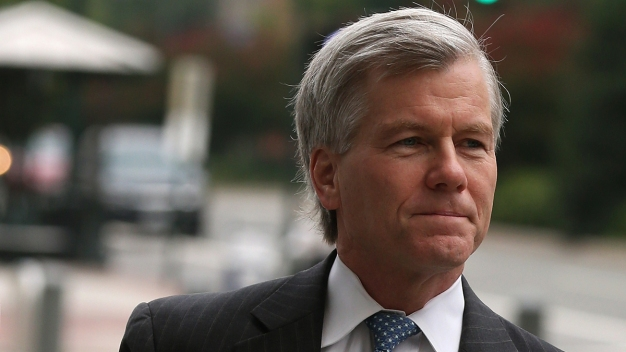 McDonnell: CEO's Loans Not Inappropriate