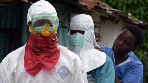 Ebola Burial Team Attacked in Sierra Leone Amid 3-Day Lockdown