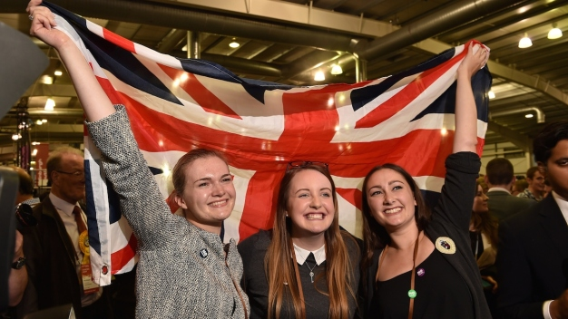 Scotland Remains Part of Britain After Historic Vote