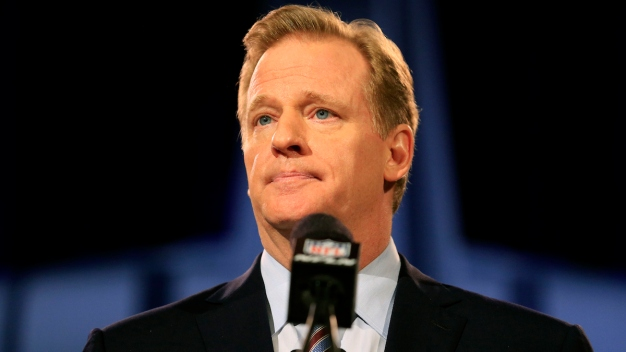 Goodell to Hear Brady Suspension Appeal