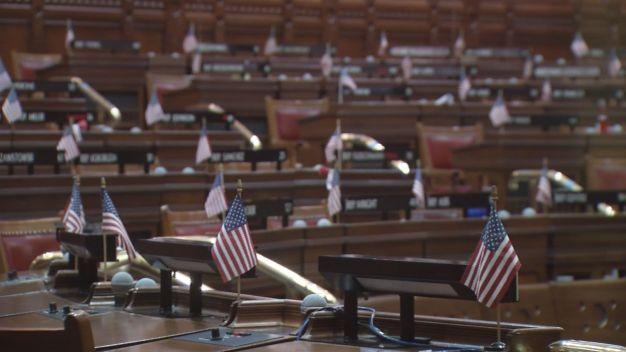 Republicans Make Gains in Connecticut House