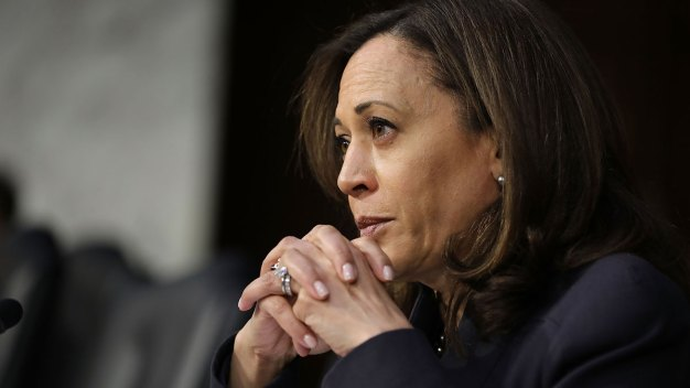 Harris Aide Resigns After Reported Sex Harassment Settlement
