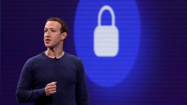 Zuckerberg Defends Big Tech, Says Facebook Should Stay Free
