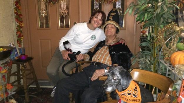Build a Caregiving Backup Team