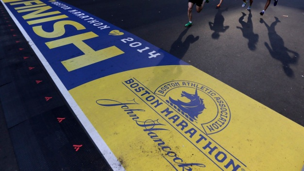 Boston Ramps Up Security, Medical Presence for Marathon