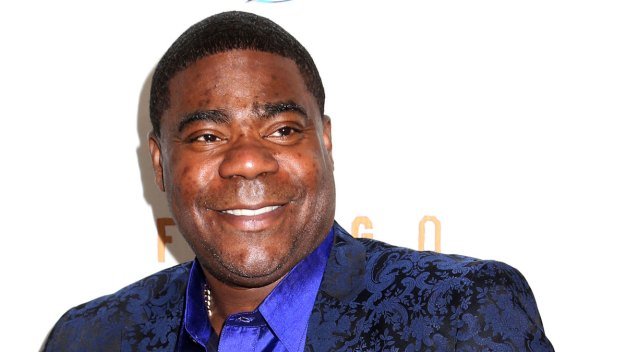 Tracy Morgan to Appear on
