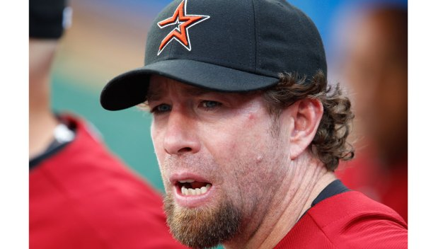 Jeff Bagwell Elected to Hall of Fame