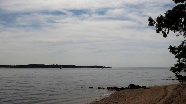 Police ID Man Found Dead in Long Island Sound in Clinton