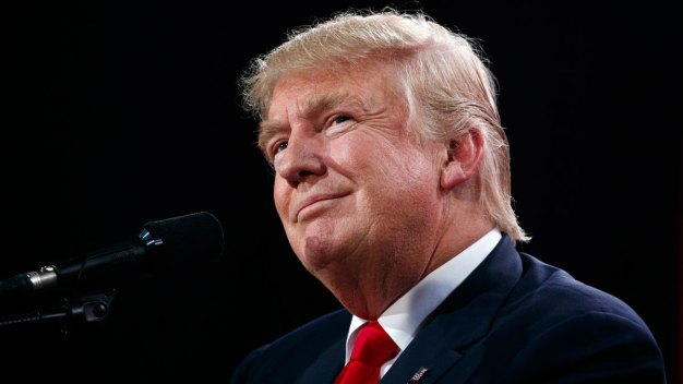 Trump Brags of Endorsements That Never Happened