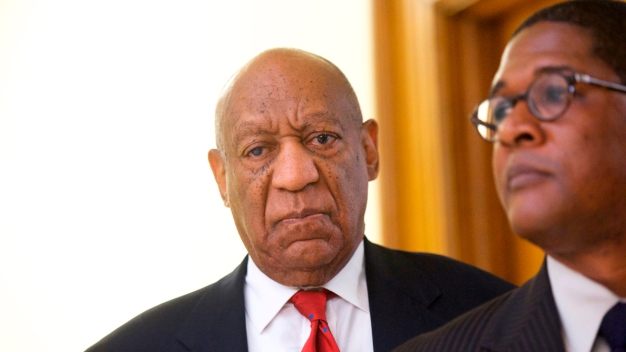 Wesleyan President Wants to Revoke Cosby's Honorary Degree