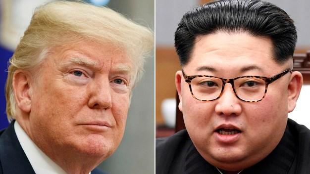 Trump Balks at North Korea's Rhetoric, But It Has Used Worse