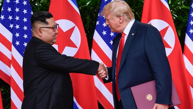 Trump-Kim Statement Overpromised on Return of War Remains