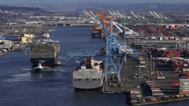 Don't Expand China Tariffs, US Companies Tell Trump