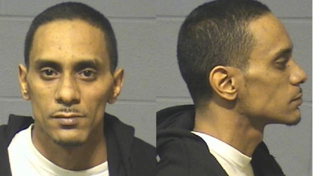 Man Fired Off Gun, Pointed Weapon at Officer in Hartford