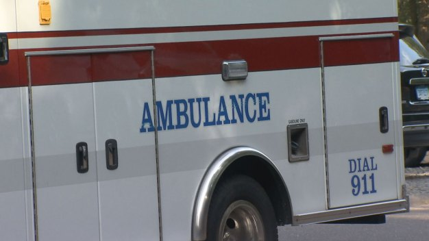 Crews Responding to Report of Person Trapped Under Tree in New London